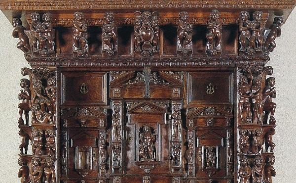 stipo-bambocci-genova-fine-xvi-secolo-milano-castello-sforzesco