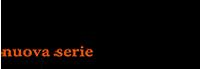 Logo Antiqua nuova serie