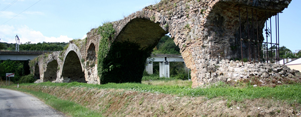 Orvieto, Ponte Giulio