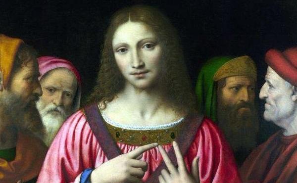 bernardino-luini-cristo-tra-i-dottori-londra-national-gallery