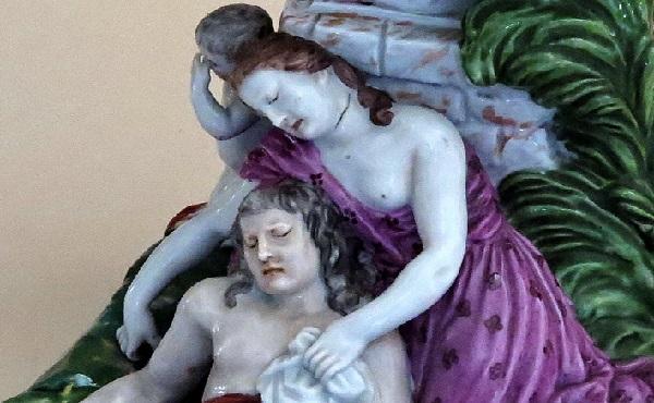 morte-di-adone-porcellana-seconda-metà-xix-secolo-gazzada-collezione-cagnola