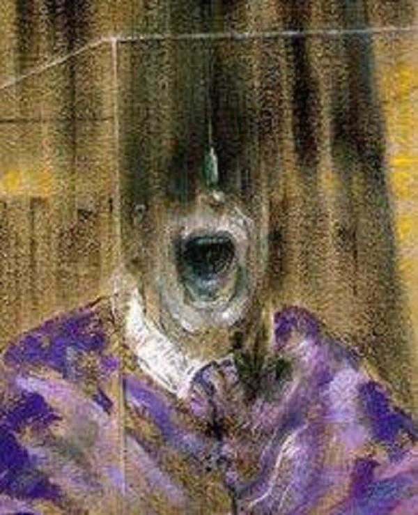 francis-bacon-head-v1-londra-hayward-gallery-collezione-arts-council