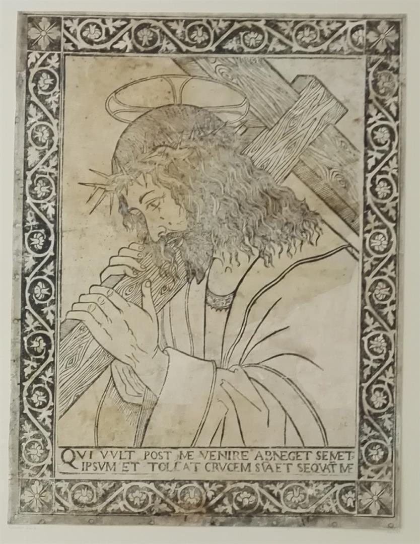anonimo-cristo-portacroce-1480-1520-xilografia-berlino-museen-kupferstichkabinett