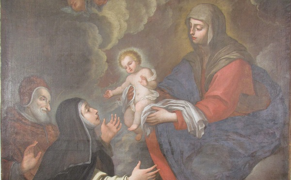 restauro-dipinto-anonimo-santa-rosa-da-lima-lombardia-xvii-secolo-lonate-ceppino-santi-pietro-e-paolo