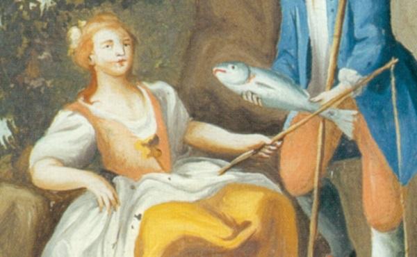scena-galante-olio-su-vetro-venezia-inizi-xix-secolo