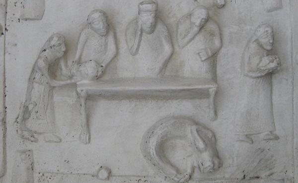 decollazione-san-giovanni-battista-gesso-fine xix-secolo