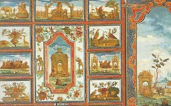 cassettone-a-ribalta-con-alzata-trumeau-lombardia-metà-circa-xviii-secolo-milano-castello-sforzesco-museo-arti-applicate-depositi