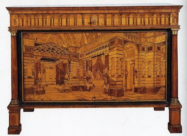 tommaso-pezzoni-cassettone-impero-intarsiato-1820