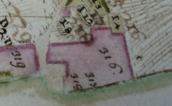 fornace-maiolica-griante-catasto-teresiano-1723