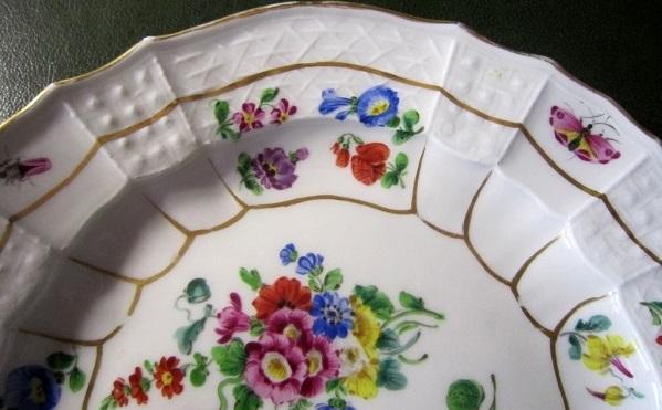 piatto-porcellana-meissen-1750-1760