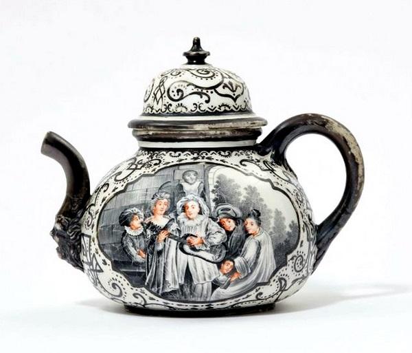 teiera-porcellana-meissen-antoine-watteau-1723-bartholomäus-seuter-1735