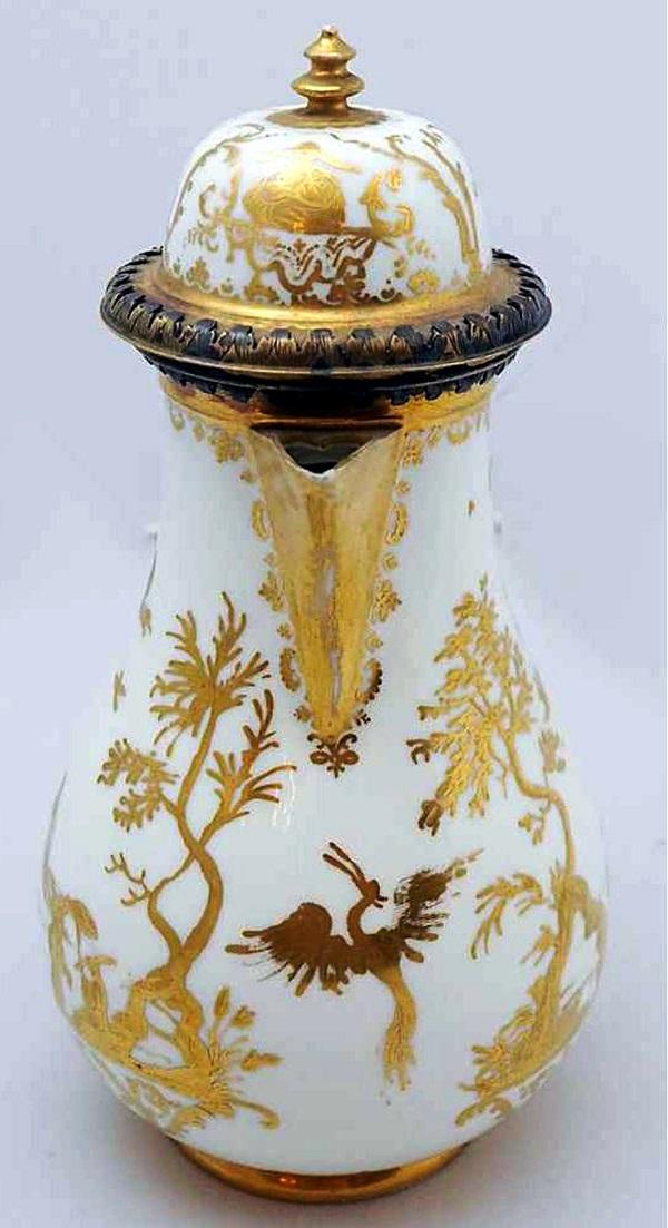 caffettiera-porcellana-meissen 1720-seuter-1725-1730