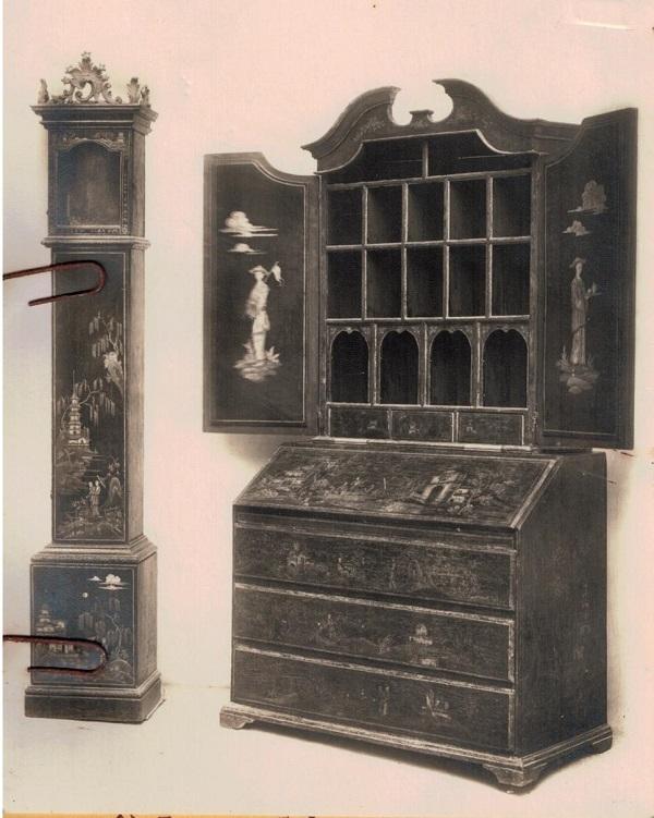 società-industrie-artistiche-sia-mobile-stile-veneziano-1930-archivio imbert