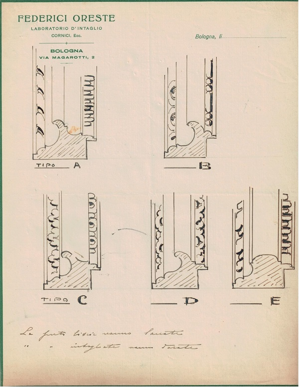 oreste-federici-cornici-disegni-archivio-imbert