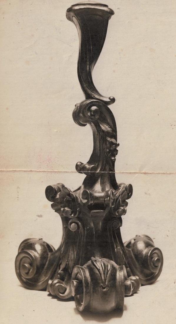 sostegno-barocco-archivio-imbert