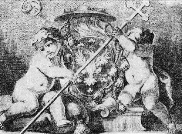 emblema-araldico-cardinale-giuseppe-pozzobonelli-1751-missale-ambrosianorum