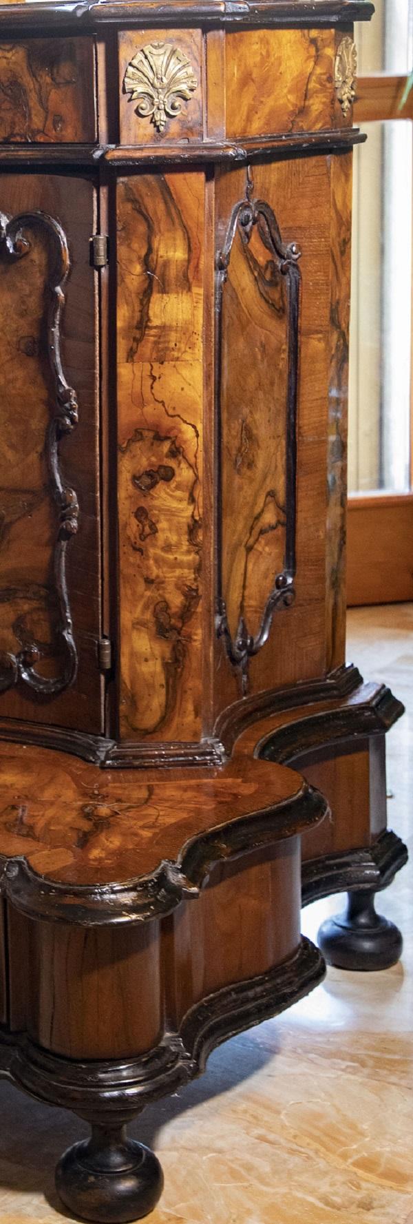 inginocchiatoio-lombardo-xviii-secolo-cardinale-giuseppe-pozzobonelli