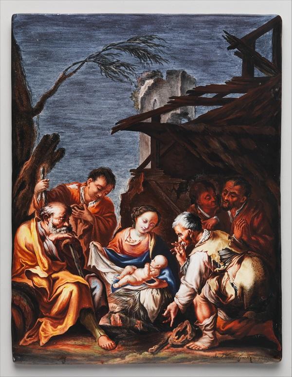 placca-adorazione-pastori-maiolica-fulda-1741-1745--adam-friederich-von-löwenfinck-new-york-met