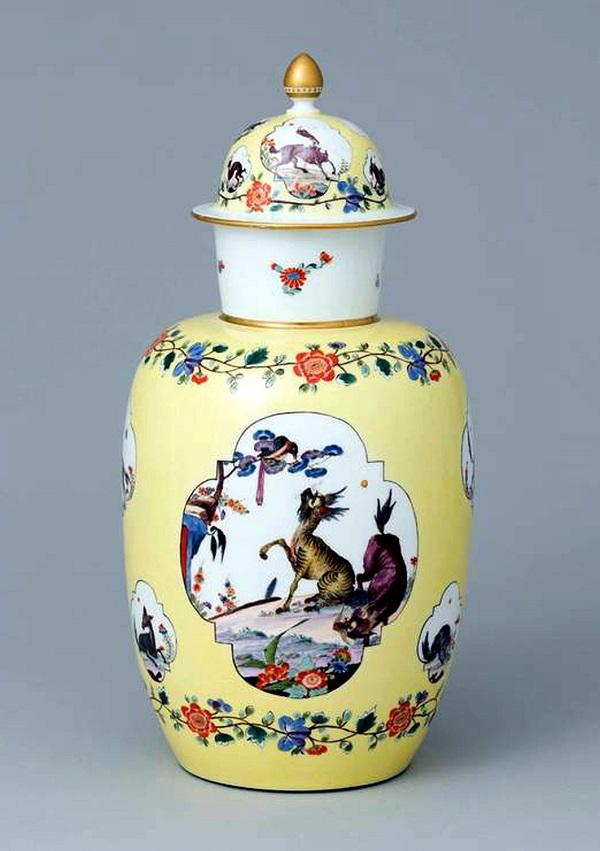 vaso-meissen-1735-phantasische-welten-adam-friederich-von-löwenfinck-dresda-porzellansammlung