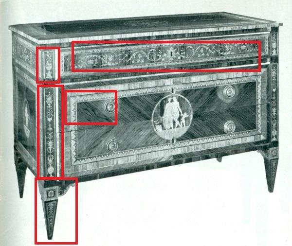 cassettone-lombardo-neoclassico-intarsiato-stupinigi-palazzina-di-caccia