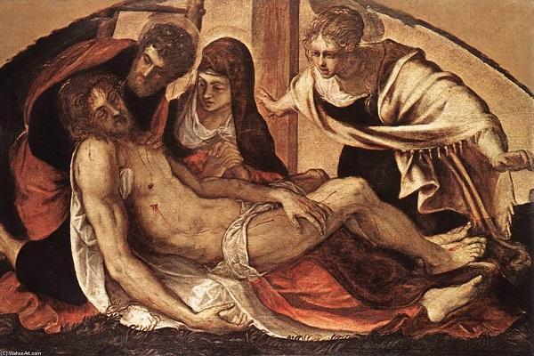 tintoretto-deposizione-milano-pinacoteca-brera