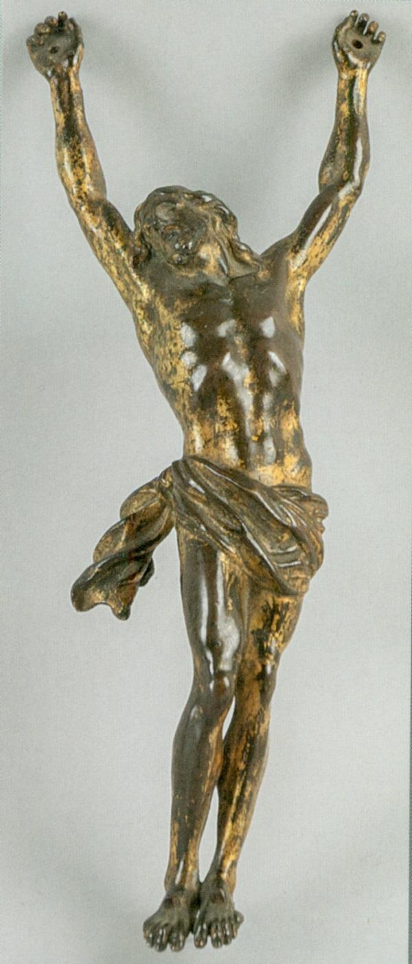 crocifisso-bronzo-xviii-secolo
