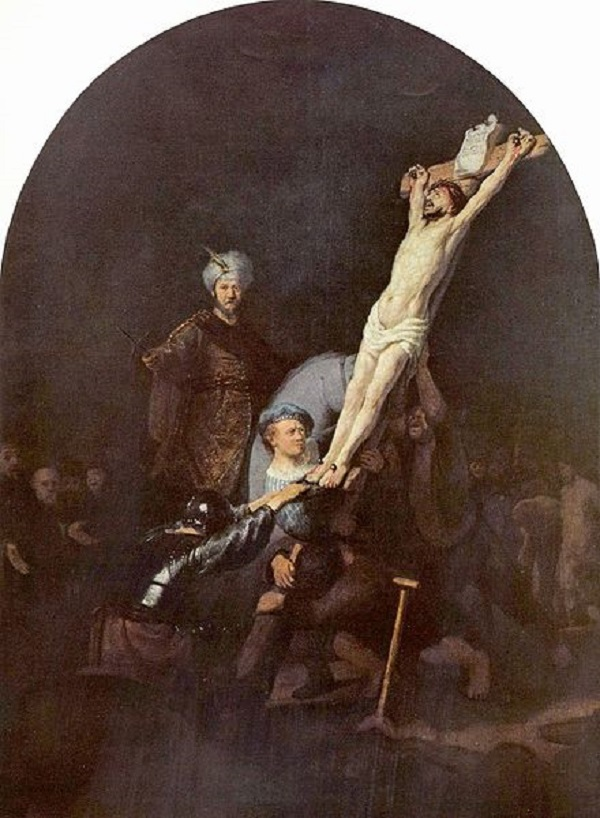 rembandt-crocifissione-1633-monaco-alte-pinakothek