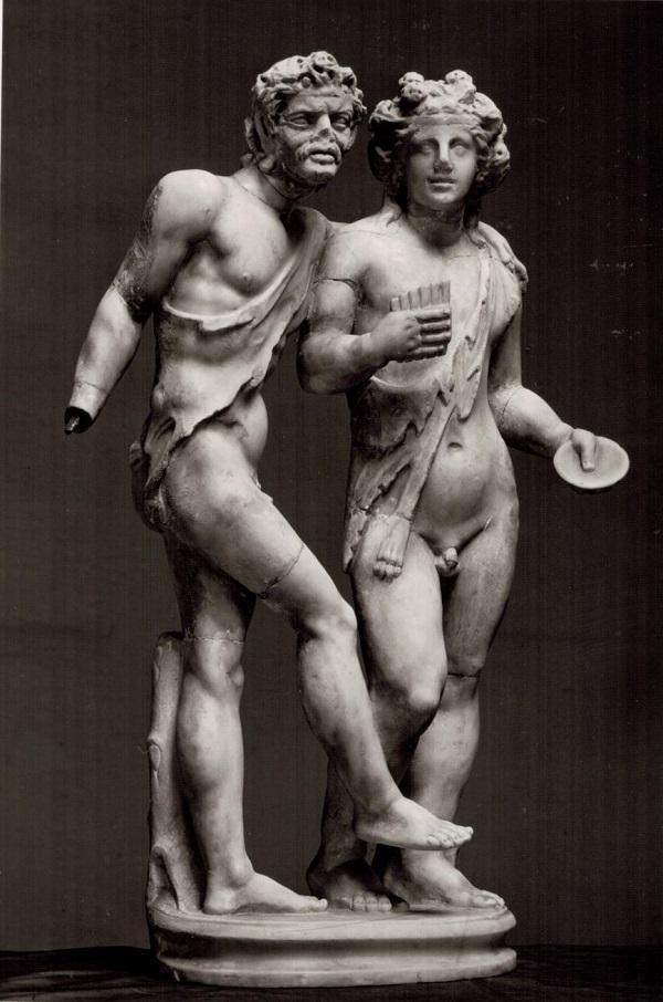 mario-perotti-abeni-milano-gruppo-dionisiaco-marmo-fotografia