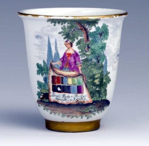 christian-daniel-busch-tazza-da-cioccolata-porcellana-kaiserliche-privilegierte-porzellanmanufaktur-1746