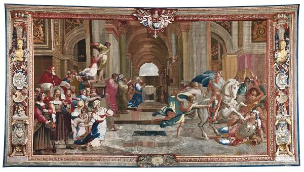 manifattura-gobelins-da-raffaello-cacciata-di-eliodoro-dal-tempio-arazzo-xviii-secolo-parigi-mobilier-national-foto-isabelle-bideau