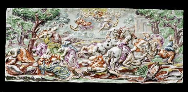 placca-bassorilievo-istoriato-porcellana-doccia-1745-anreiter