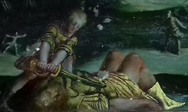 monogrammista-vbl-giuditta-oloferne-vetro-dipinto-museo-gianetti-saronno