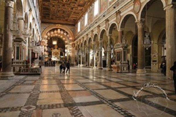 roma-chiesa-dell'ara-coeli