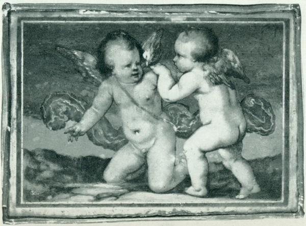 monogrammista-vbl-giochi-di-amorini-vetro-dipinto-torino-museo-palazzo-madama