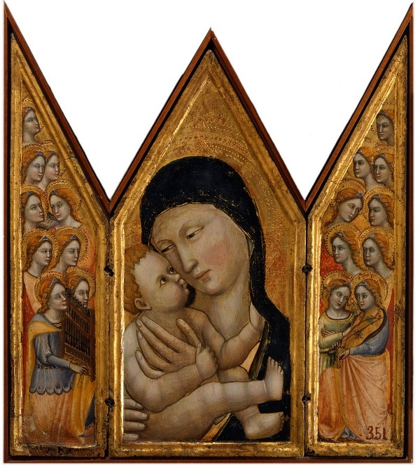 paolo-serafini-da-modena-madonna-con-bambino-1380-bologna-pinacoteca-nazionale
