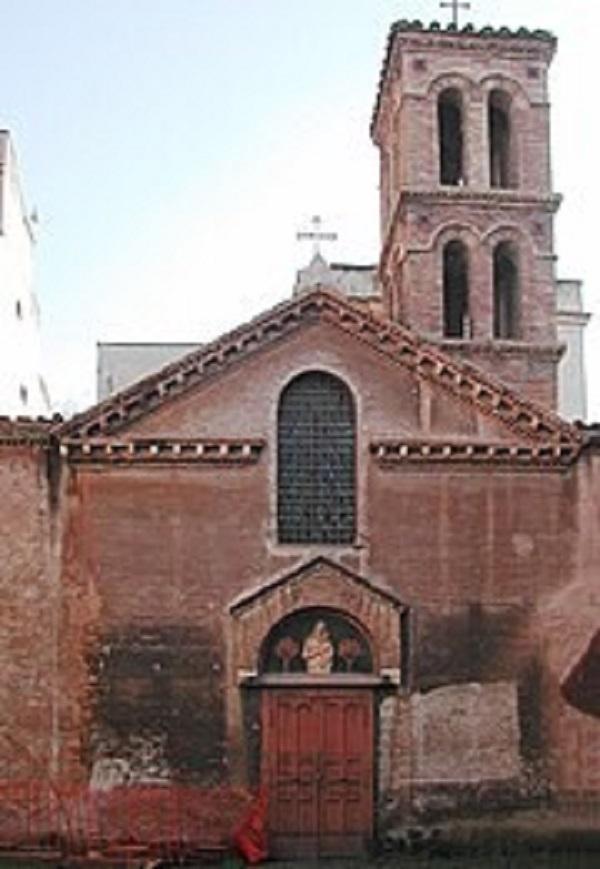 roma-chiesa-santa-maria-in-cappella