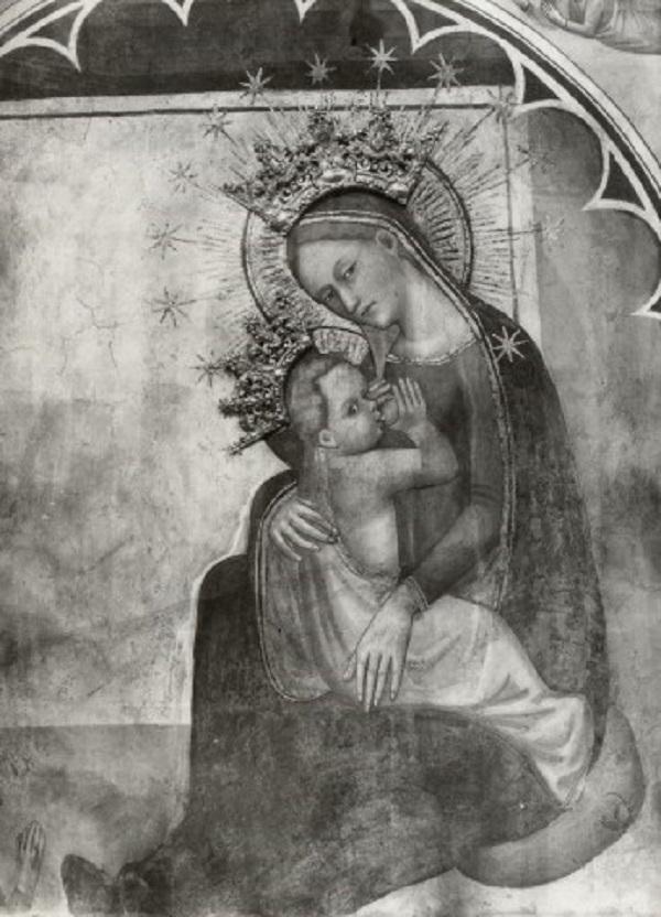 paolo-serafini-da-modena-madonna-dell'umiltà-1380-1382-pistoia-basilica-madonna-dell'umiltà