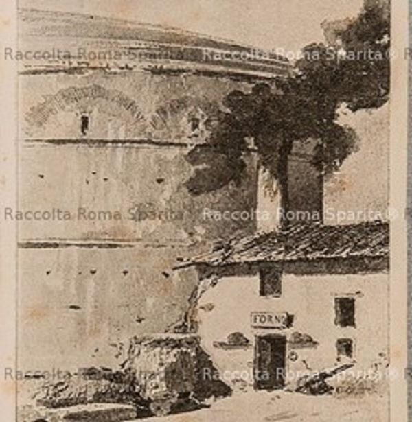 roma-forno-palombella-pantheon