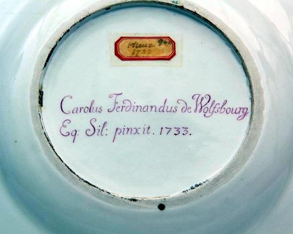 piatto-du-paquier-1730-carl-ferdinand-von-wolfsburg-1733-gardiner-museum-toronto