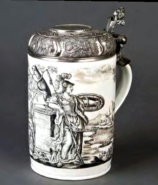 boccale-porcellana-meissen-1725-johann-ludwig-faber