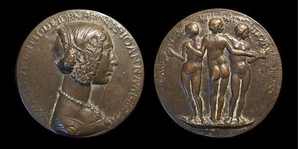 niccolò-fiorentino-medaglia-giovanna-tornabuoni-bronzo