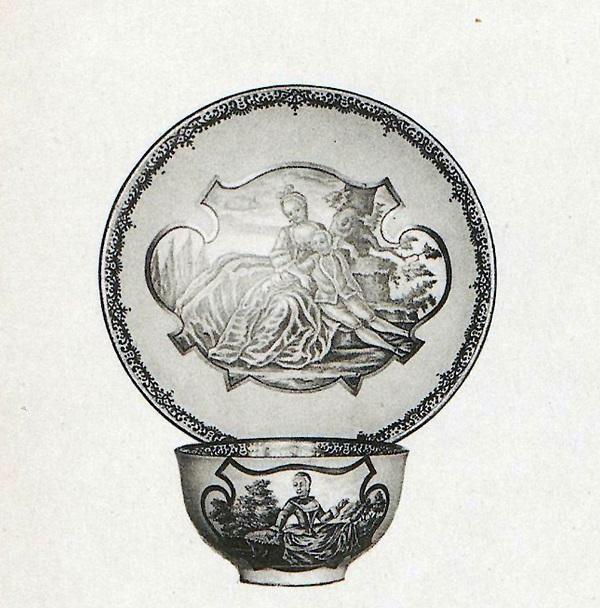 tazza-con piattino-porcellana-Meissen-1725-1730-decoro-1754-collezione-lanna-praga