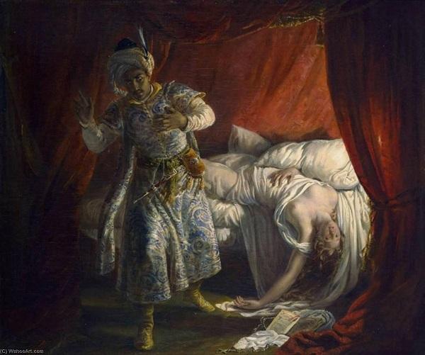 alexandre-marie-colin-otello-e-desdemona-1828-new-orleans-museum-of-art
