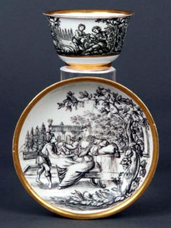 jakob-helchis-tazza-piattino-schwarzlot-porcellana-du-paquier-1730